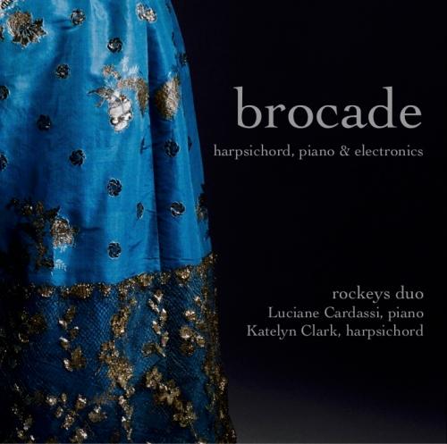 brocade cover